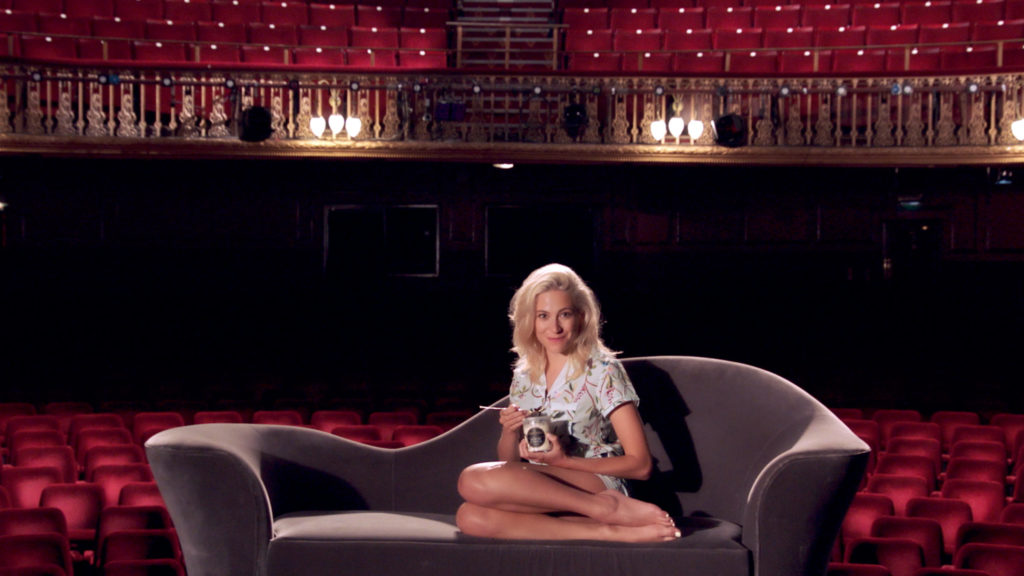 Carté D'Or - Big Night In feat. Pixie Lott