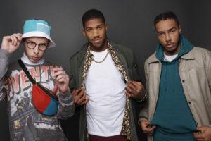 Lynx - Africa 25' feat. Anthony Joshua, Calfreezy, AJ Tracey