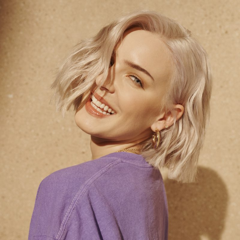 VO5 - Hair Play Everyday feat. Anne-Marie